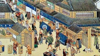 エアコンなかった江戸時代の夏の過ごし方wwwww