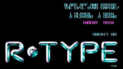 三大シューティングゲーム、「グラディウス」、「R-TYPE」・・・あと一つは?